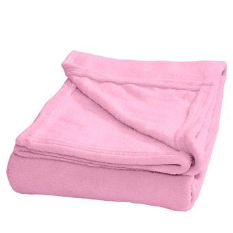 Cobertor-para-Bebe-Plush-rosa-Bebe-Hedrons