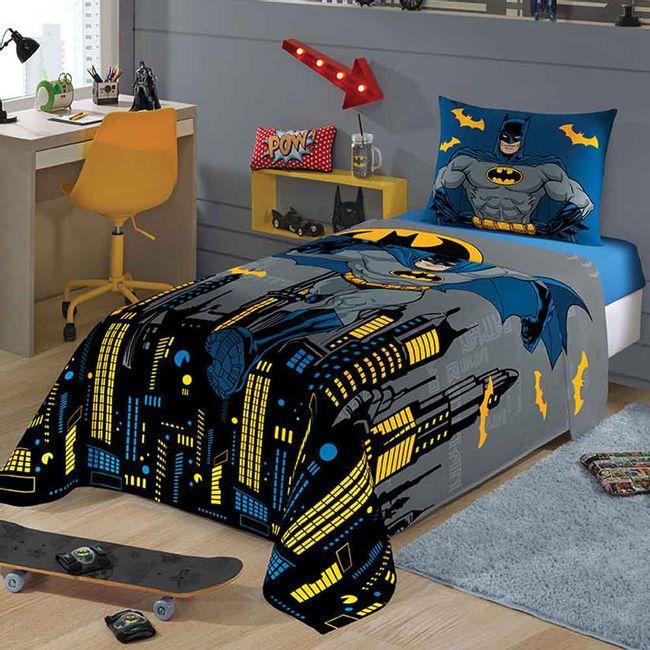 jogo-de-cama-infantil-batman-3-pecas-Lepper