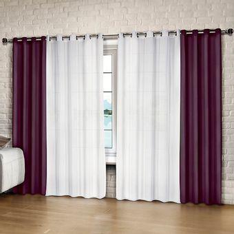 cortina-para-quarto-e-sala-izaltex-480x180-Vinho-Branco-Helena