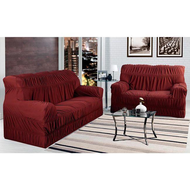 capa-para-sofa-3-e-2-lugares-Vermelho-izaltex