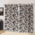 Cortina-blackout-estampada-floral-preto--izaltex