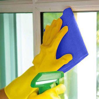 Pano-de-Limpeza-em-Microfibra-Azul-Dohler