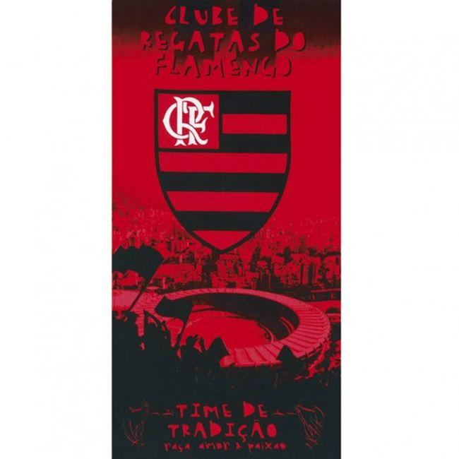 Toalha-de-Banho-Flamengo-Aveludada-Dohler-2