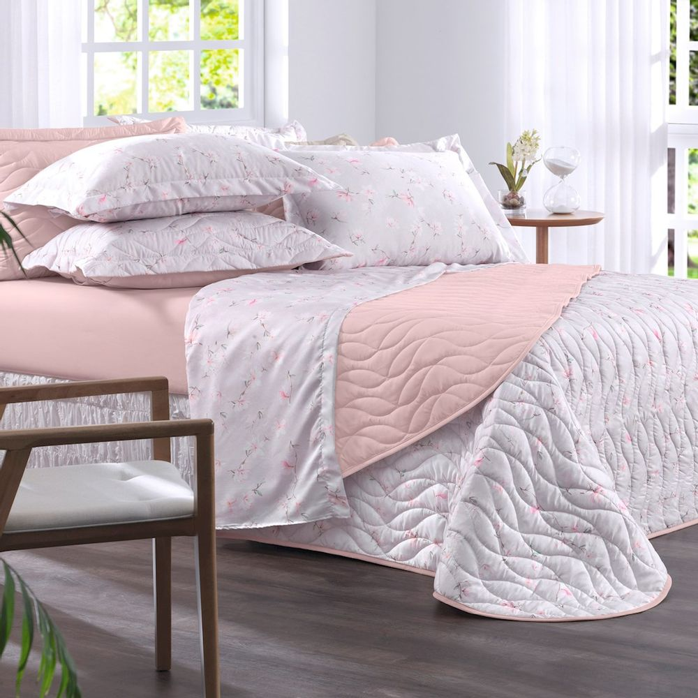 cf103cf216 Roupa de Cama Queen Altenburg Poema All Design - ShopCama
