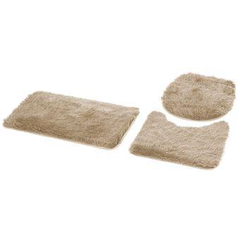 jogo-de-tapete-para-banheiro-3-pecas-bella-marfim-jolitex
