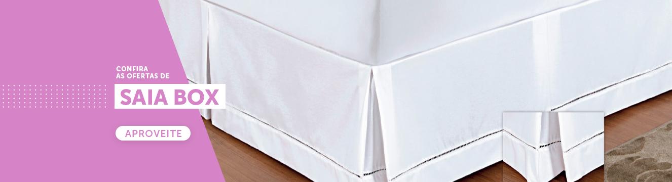 Saia Box