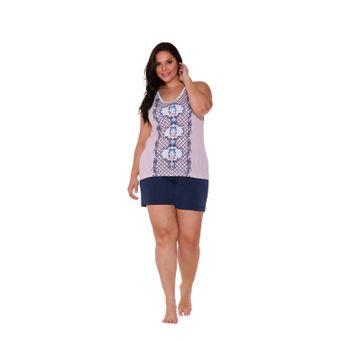 pijama-feminino-short-doll-senilha-Marinho-6020-M