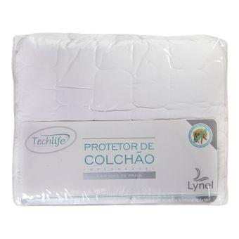 Protetor-de-Colchao-Lynel-Tech-Life-Casal-25cm