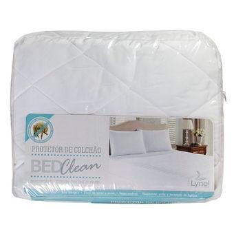 protetor-de-colchao-lynel-BedClean-embalagem
