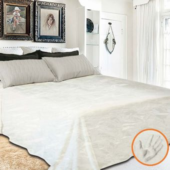 Cobertor-Toque-de-luxo-Europa-Marfim