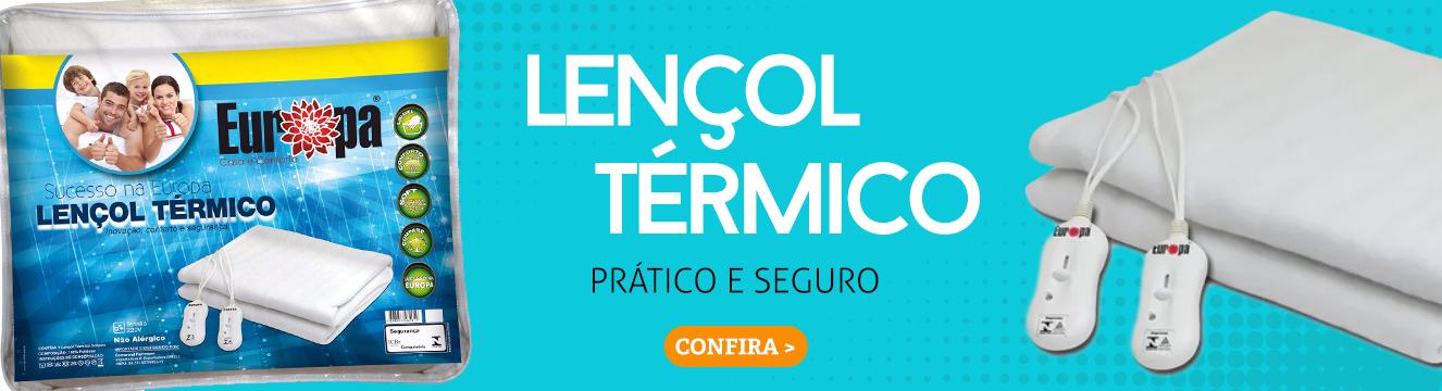 Lençol Térmico - Mobile