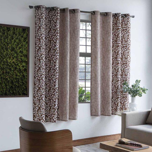 cortina-combinada-sultan-alice-chocolate-opcao-1-shopcama