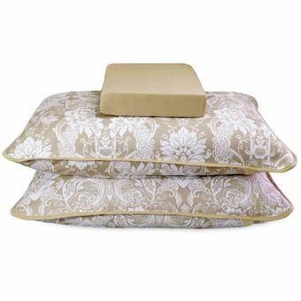 Jogo-Roupa-de-Cama-Queen-Size-BBC-Textil-Bege-Malha-Estampa-85