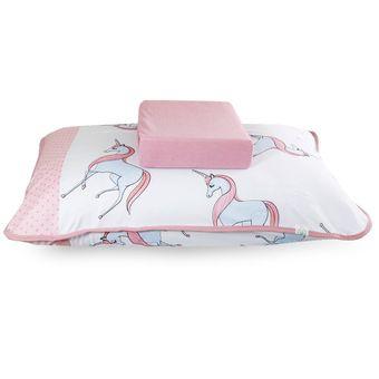Jogo-de-Cama-Infantil-3-Pecas-Unicornio-BBC-Textil