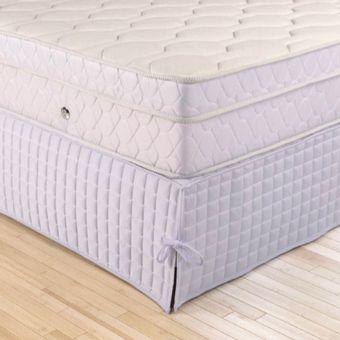 Saia-box-queen-size-Matelasse-BBC-Textil-Branca