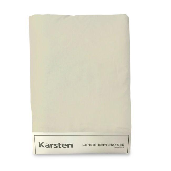 Lencol-Avulso-King-Size-Karsten-Bege-180-Fios-Liss