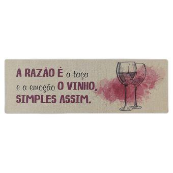 Tapete-Passadeira-para-Cozinha-40x120cm-Bistro-Vinho