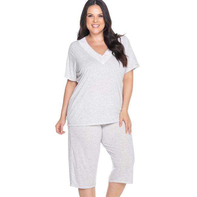 Pijama-Feminino-Capri-Senilha-6277-Mescla-P