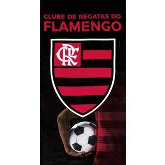 Toalha-de-Banho-Aveludada-Flamengo