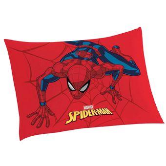Fronha-Infantil-Spider-Man-Lepper