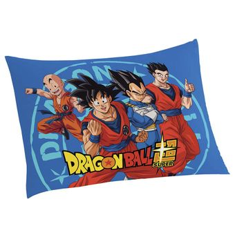 Fronha-Infantil-Dragon-Ball-Lepper-Frente-ShopCama