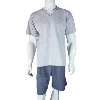 Pijama-Masculino-Tamanho-G-Pzama-Mescla-ShopCama-600192