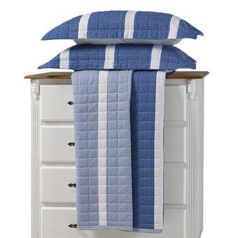 Colcha-Queen-Size-Malha-Azul-Marinho-BBC-Textil-ShopCama-Foto_2