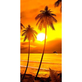Toalha-de-Praia-Buettner-Sunset---ShopCama