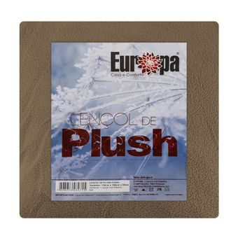 Lencol-de-Plush-Queen-Size-Europa--158x198x43cm----Caqui