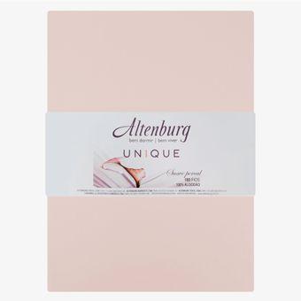 Lencol-Avulso-Solteiro-Altenburg-180-Fios-Unique-Rosa-Trico