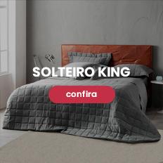 Solteiro King
