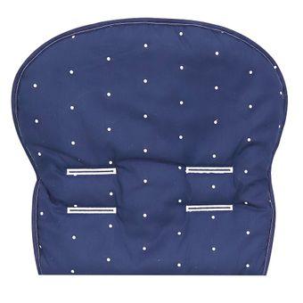 Capa-Protetora-para-Carrinho-de-Bebe-Cherie-Azul-Marinho-Brubrelel-|-ShopCama