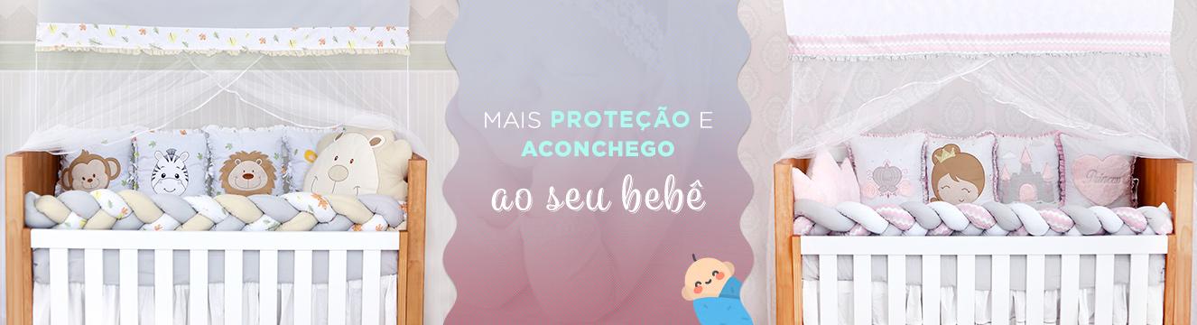 Banner Kit Berço