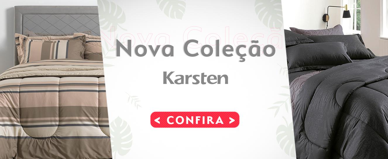 Karsten Nova Coleção