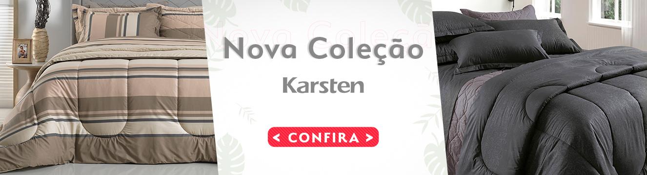Karsten Nova Coleção Desktop