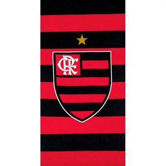 Toalha-de-Banho-Flamengo-Oficial-Original-|-img1-|-Shopcama-