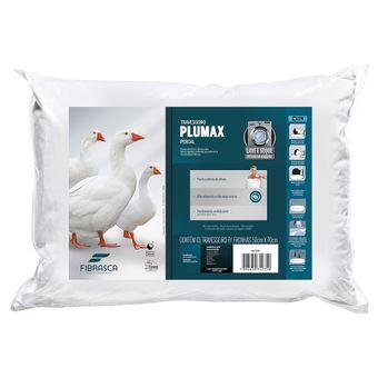 Travesseiro-Fibrasca-Plumax-Percal-|-ShopCama