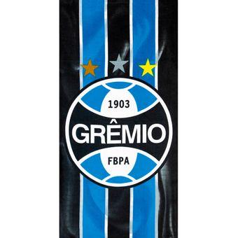 Toalha-de-Banho-Gremio-Oficial-Original-|-img01-|-Shopcama