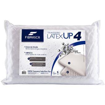 Travesseiro-Latex-Up4-Fibrasca-|-ShopCama