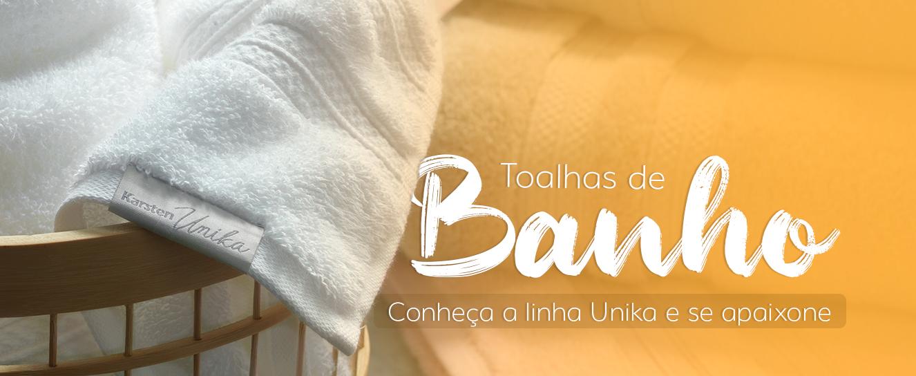 Banho Karsten Unika