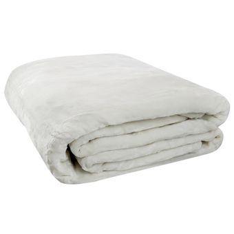 Cobertor-Solteiro-Branco-Sultan-|-ShopCama