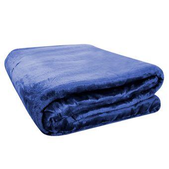 Cobertor-Queen-Size-Sultan-Azul-Marinho-|-ShopCama