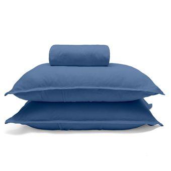 Jogo-de-Cama-Queen-Size-Buettner-Malha-3-Pecas-Image-Azul-Marinho-|-Shopcama
