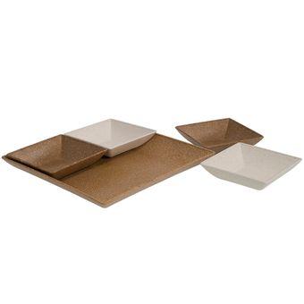 Jogo-para-Petiscos-5-Pecas-Cerejeira-Evo-Produtos-Sustentaveis