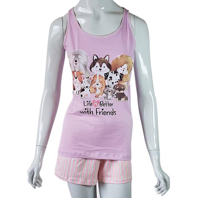 Pijama-Feminino-Regata-e-Shorts-Petunia-G-Pzama-Ref-40058