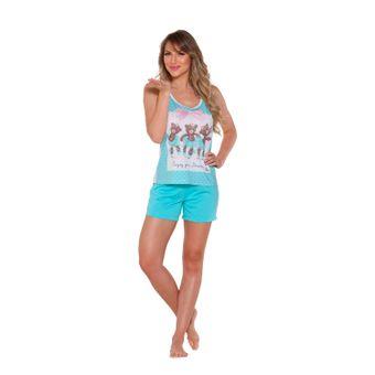Pijama-Feminino-Short-Doll-Tifany-Tam--P----Senilha