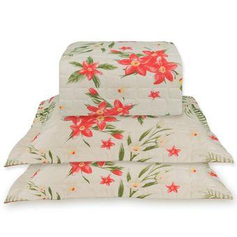 Colcha-Queen-Size-Malha-BBC-Textil-3-Pecas-Estampa-27