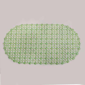 Tapete-para-Box-Antiderrapante-Verde-BM-8801---Catarinense