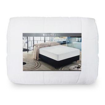 Protetor-de-Colchao-Queen-Size-BBC-Textil-Matelasse-Branco-158x188x35cm