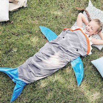 Saco-de-Dormir-Infantil-Buettner---Baleia